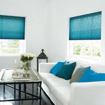 f rs plissee design erst mit kostenlosen stoffmustern testen. Black Bedroom Furniture Sets. Home Design Ideas